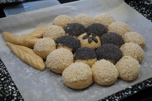 Bäckerblume 7
