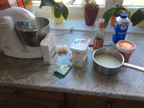 Ernährung und Küchenmanagement - 2a19