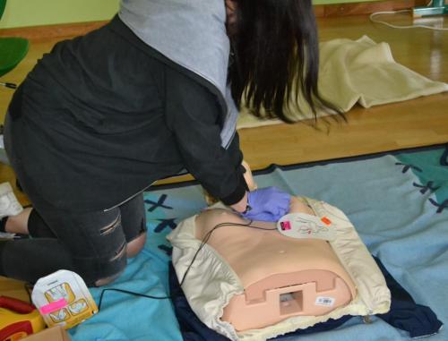 Erste Hilfe (1)