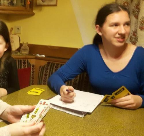 Freizeitcoach für Kinder u. Jugendliche - Kartenspiel
