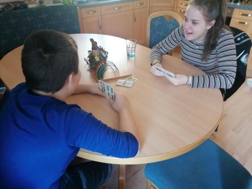 Freizeitcoach für Kinder u. Jugendliche1 - Kartenspiel