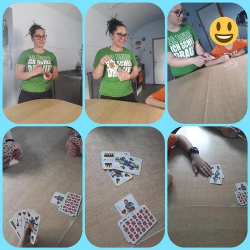 Freizeitcoach für Kinder u. Jugendliche3 - Kartenspiel