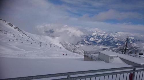 Schikurs 2020 am Kitzsteinhorn (1)
