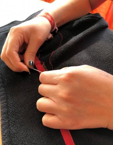 Textil - und Kreativdesign1 - 2a19