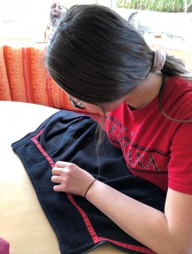 Textil - und Kreativdesign2 - 2a19